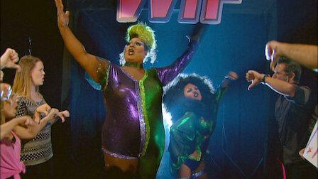 Watch WTF!: Wrestling's Trashiest Fighters. Episode 2 of Season 4.