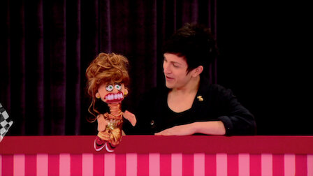 Watch Glitter Ball. Episode 11 of Season 6.