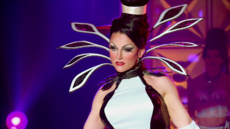 Watch Glamazon by Colorevolution. Episode 7 of Season 6.