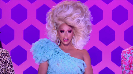 Watch Gayest Ball Ever. Episode 11 of Season 9.