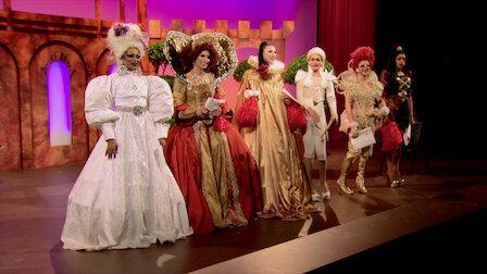 Watch ShakesQueer. Episode 3 of Season 7.