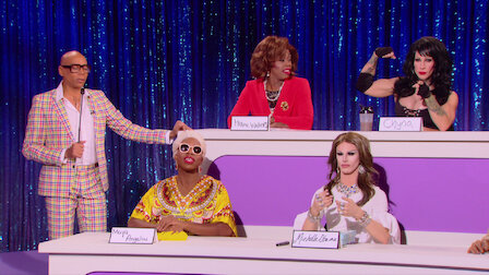 Watch Snatch Game. Episode 7 of Season 10.