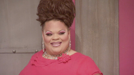 Watch The Queen Who Mopped Xmas. Episode 2 of Season 3.