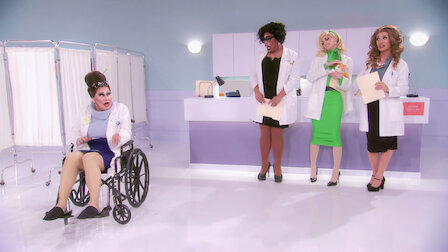 Watch Gay's Anatomy. Episode 5 of Season 12.